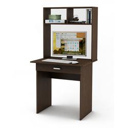 Письменный стол Лайт-1Я с надстройкой