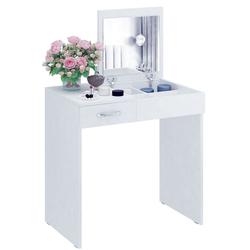 Туалетный столик Риано-01 белый