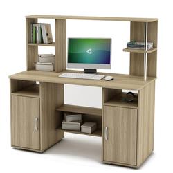 Письменный стол с надстройкой Форест-13