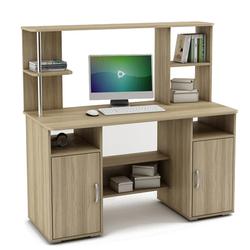 Письменный стол с надстройкой Форест-14