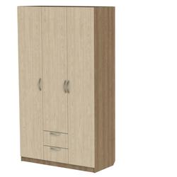 Шкаф распашной ШО-1200.2