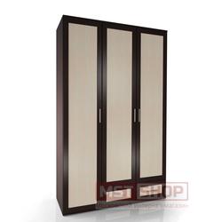 Шкаф «Мебелайн – 17»