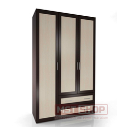 Шкаф «Мебелайн – 18»