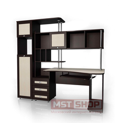 Стол для компьютера«Мебелайн – 17»