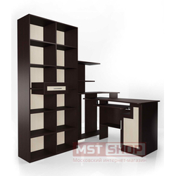 Стол для компьютера«Мебелайн – 2»