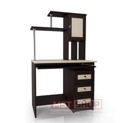 Стол для компьютера Мебелайн-37