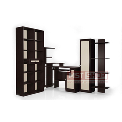 Стол для компьютера«Мебелайн – 4»