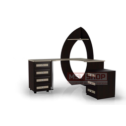 Стол для компьютера«Мебелайн – 44»