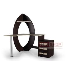 Стол для компьютера«Мебелайн – 45»