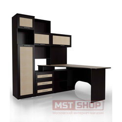 Стол для компьютера Мебелайн-48