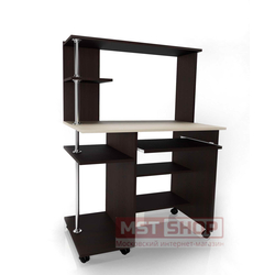 Стол для компьютера«Мебелайн – 23»