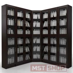 Библиотека  «Мебелайн – 16»