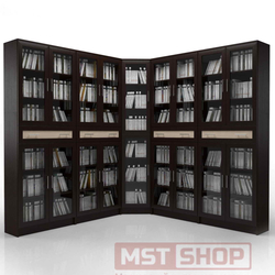 Библиотека Мебелайн-24