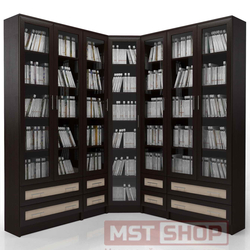 Библиотека Мебелайн-40