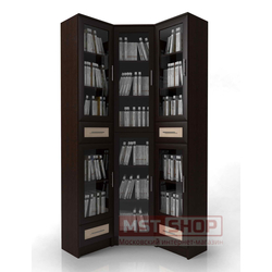 Библиотека  «Мебелайн – 46»