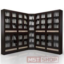 Библиотека Мебелайн-49