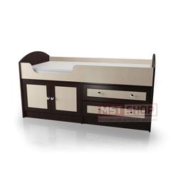 Кроватка Мебелайн-2