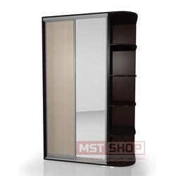 Шкаф – купе «Мебелайн – 10»