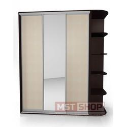 Шкаф – купе «Мебелайн – 12»