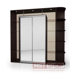 Шкаф – купе «Мебелайн – 18»