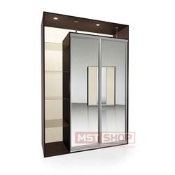 Шкаф – купе «Мебелайн – 4»
