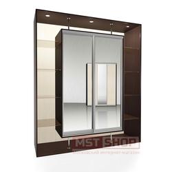 Шкаф – купе «Мебелайн – 6»