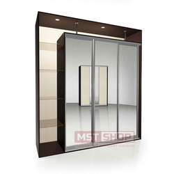Шкаф – купе «Мебелайн – 7»
