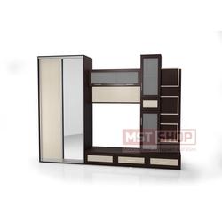 Стенка  «Мебелайн – 15»