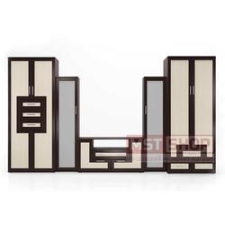 Стенка  «Мебелайн – 5»