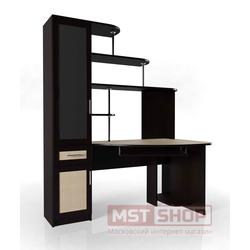Стол для компьютера«Мебелайн – 56»