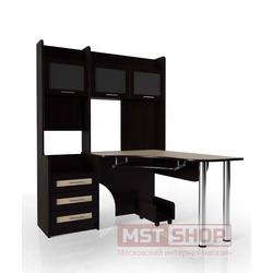 Стол для компьютера Мебелайн-57
