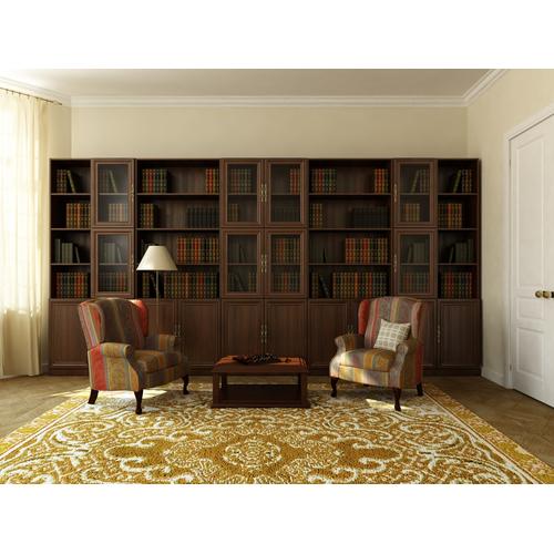 Библиотека Карлос-001
