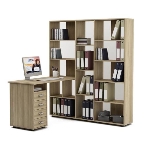 Компьютерный стол Оксфорд-4