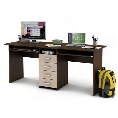 Письменный стол Лайт-11К