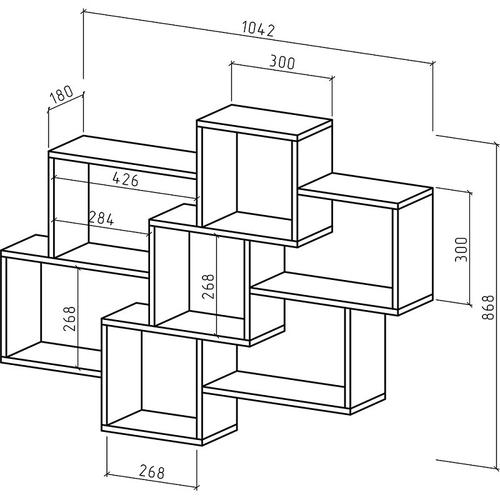 ПНФЛ-32 (схема)