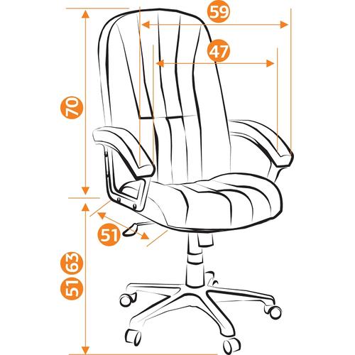 Кресло СН888