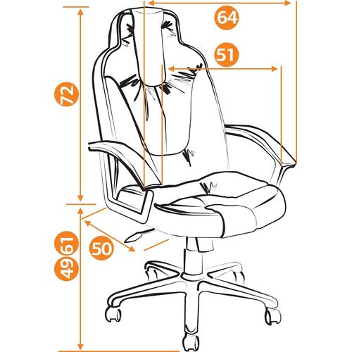 Кресло NEO (1)