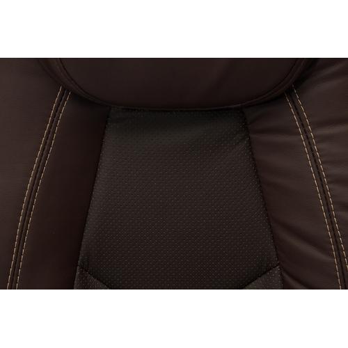 Кресло Босс / BOSS (хром)