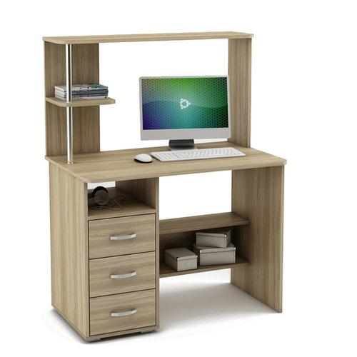 Письменный стол с надстройкой Форест-12