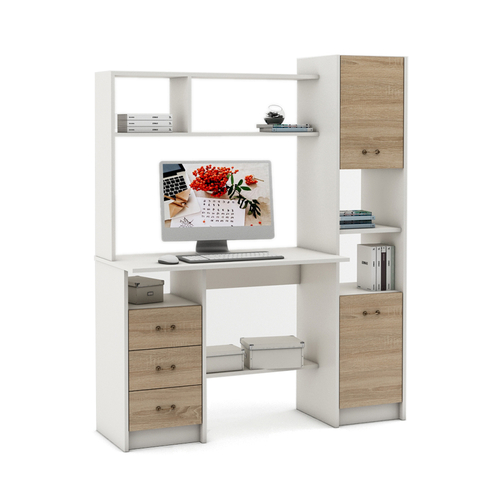 Компьютерный стол Август-4
