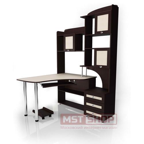 Стол для компьютера«Мебелайн – 19»
