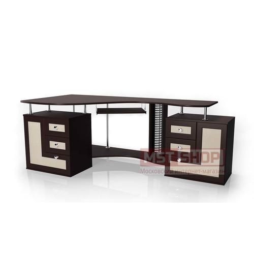 Стол для компьютера«Мебелайн – 8»