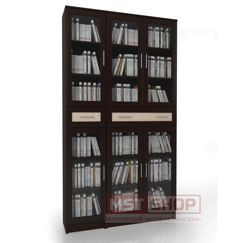 Библиотека  «Мебелайн – 20»