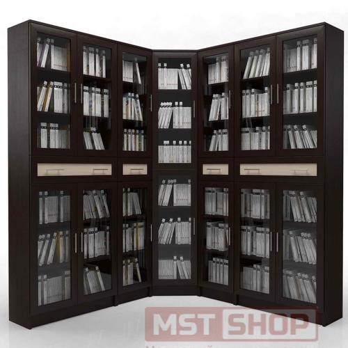 Библиотека  «Мебелайн – 23»