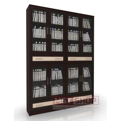 Библиотека  «Мебелайн – 45»