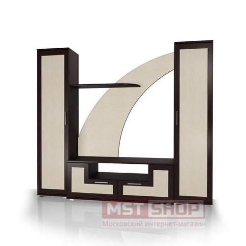 Стенка  «Мебелайн – 14»